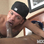 Mix It Up Boy Columbia and Flamez gay fucking big cock 09 150x150 Big Cock Interracial Amateur Rappers Fucking