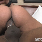 Mix It Up Boy Columbia and Flamez gay fucking big cock 42 150x150 Big Cock Interracial Amateur Rappers Fucking