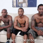 ThugOrgy-Angel-Boi-Intrigue-Kash-Mr-Magic-Ramon-Steele-Big-Black-Cock-Sucking-Amateur-Gay-Porn-03-150x150 Five Amateur Black Thugs With Big Black Cocks Having A Cock Sucking Orgy