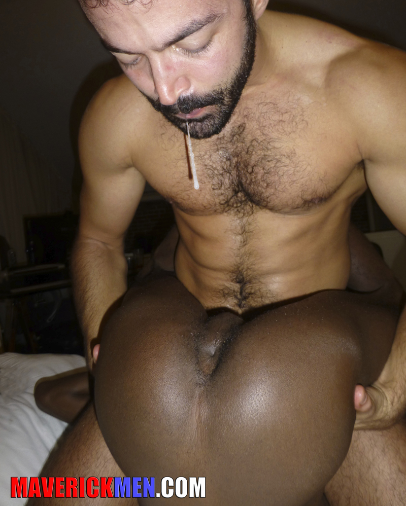 Gay Video And Hundreds More Amateur Porn Videos At Maverick Men