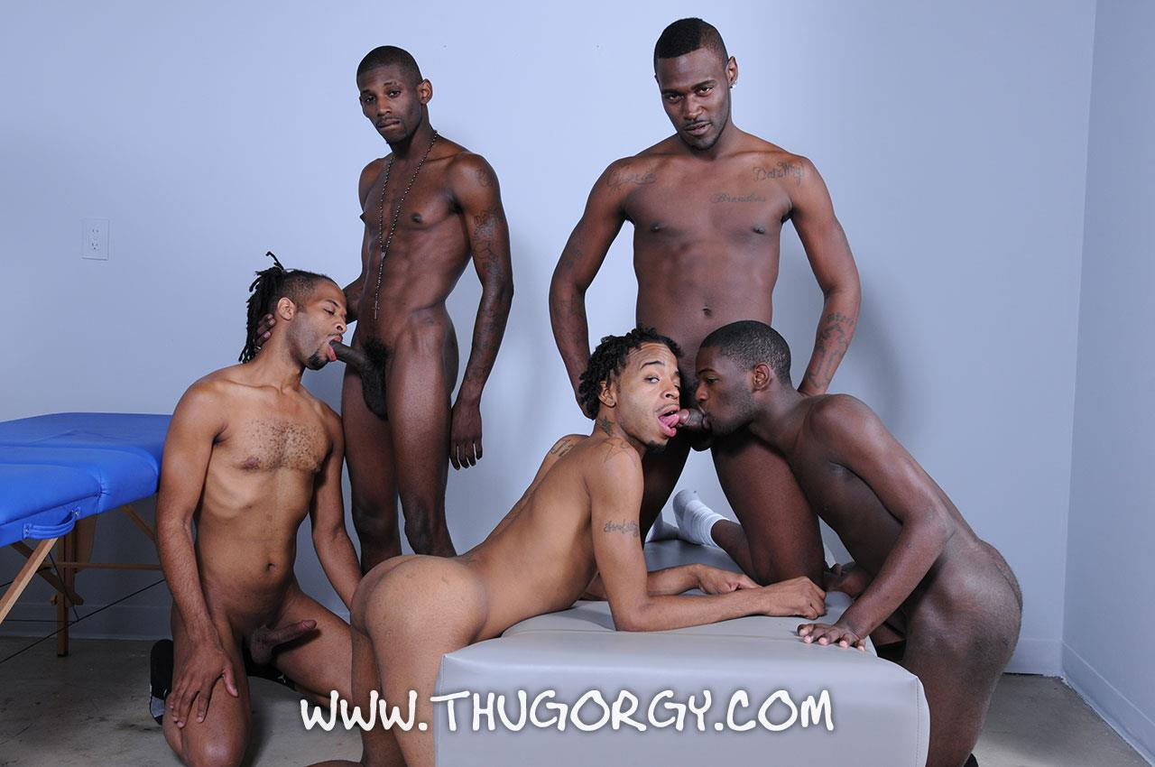 Thug Orgy Steel Lil Boo Virgo da Beast Galaxy and Tonka Toye Big Black Cock Orgy Amateur Gay Porn 10 Massages Turn Into A Full Blown Big Black Cock Thug Orgy