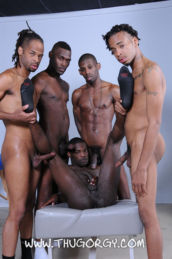 Thug Orgy Steel Lil Boo Virgo da Beast Galaxy and Tonka Toye Big Black Cock Orgy Amateur Gay Porn 17 Massages Turn Into A Full Blown Big Black Cock Thug Orgy