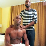 Next-Door-Ebony-Astengo-and-PD-Fox-Big-Black-Cocks-Fucking-Amateur-Gay-Porn-04-150x150 Two Hung Black Guys Having Anonymous Gay Sex In A Hotel Room