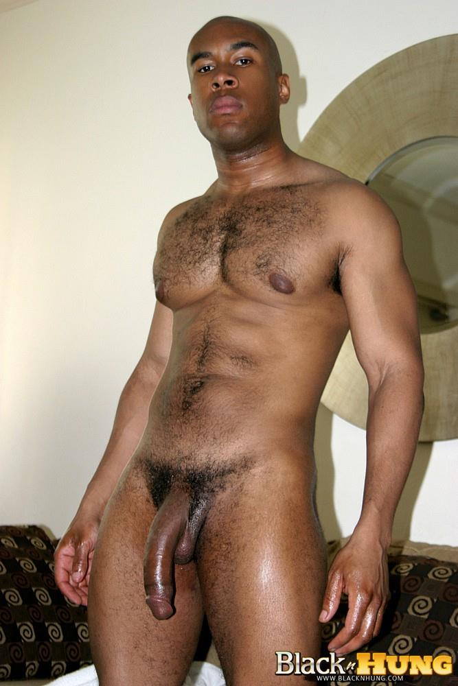 Black N Hung Black Bull Big Black Cock Jerk Off Military Amateur Gay Porn 09 Black Bull Military Stud Jerking Off His Massive Big Black Cock