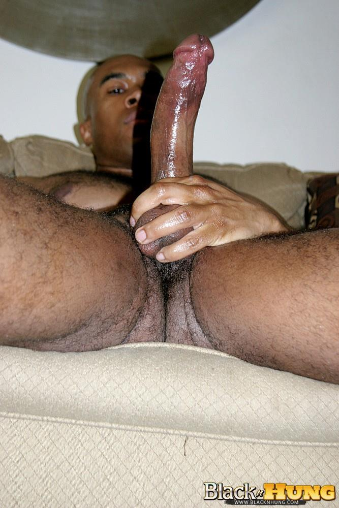 Black N Hung Black Bull Big Black Cock Jerk Off Military Amateur Gay Porn 14 Black Bull Military Stud Jerking Off His Massive Big Black Cock