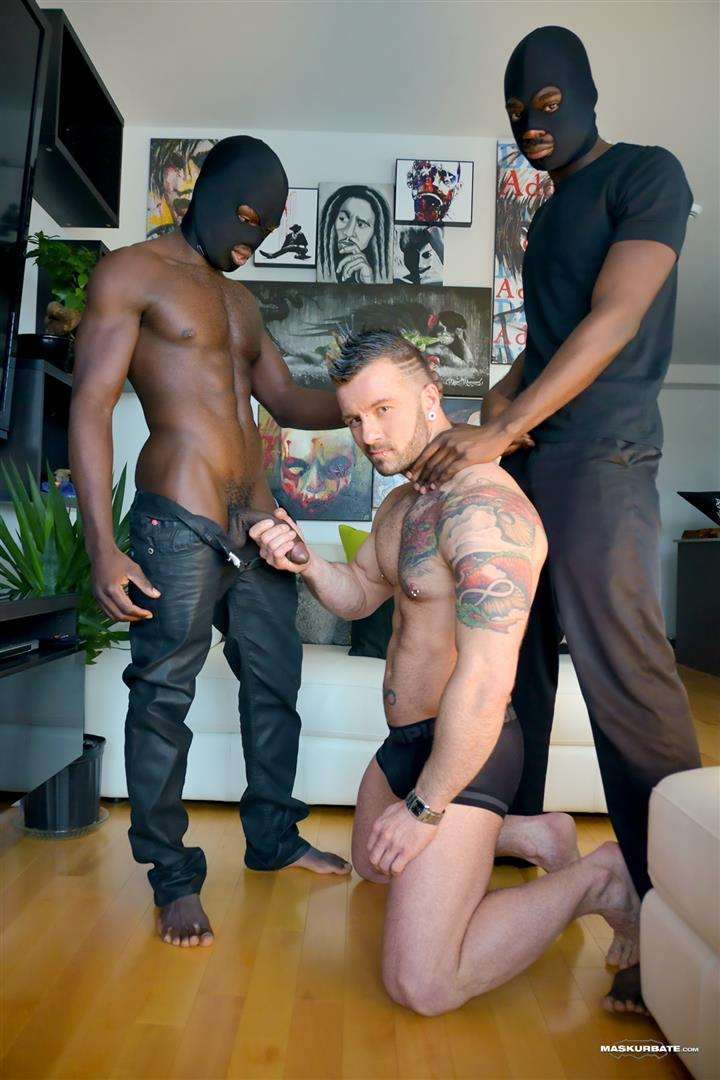 Maskurbate Big Uncut Cock Manuel Deboxer Latino Getting Two Big Black Cocks Up The Ass Amateur Gay Porn 06 Manuel Deboxer Getting Fucked By Two Big Anonymous Black Cocks