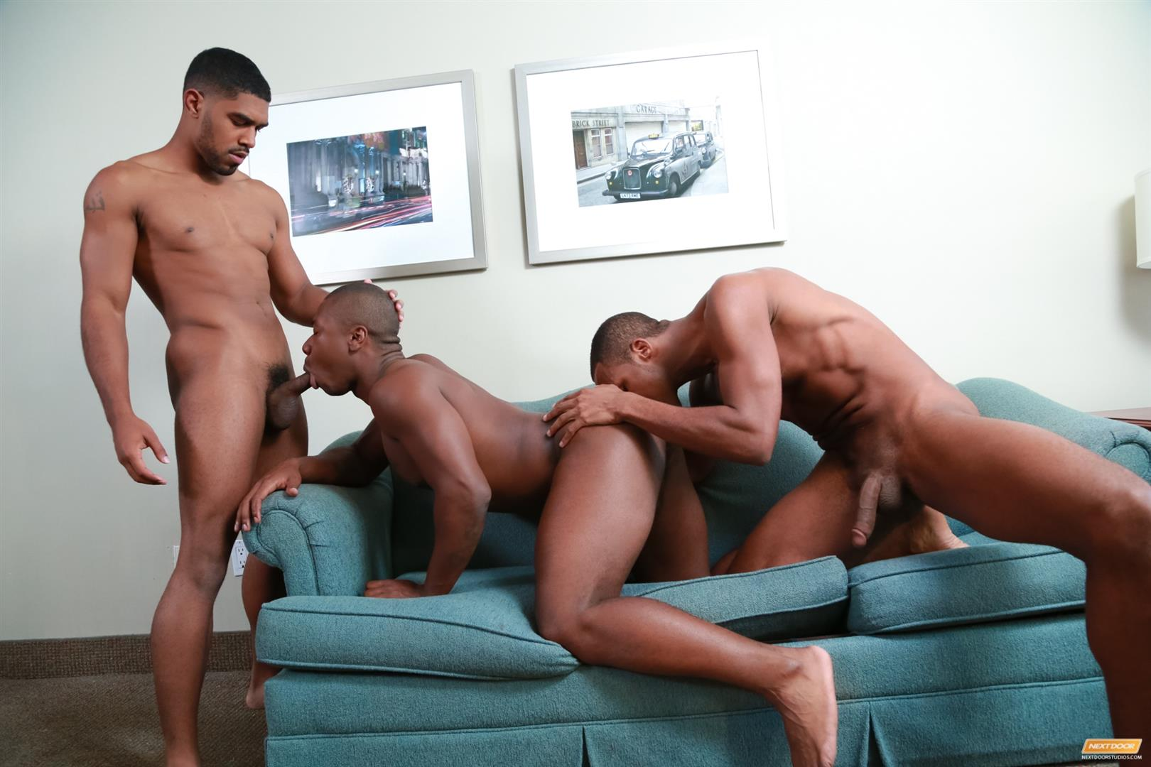 image Gay black guys eating ass gifs first time