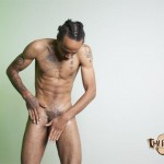 Thug-Boy-Cali-Bandz-Big-Black-Uncut-Cock-Jerk-Off-Amateur-Gay-Porn-04-150x150 Thug Boy:  Straight Ghetto Thug Strokes His Big Black Uncut Cock