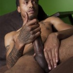 Thug-Boy-Cali-Bandz-Big-Black-Uncut-Cock-Jerk-Off-Amateur-Gay-Porn-34-150x150 Thug Boy:  Straight Ghetto Thug Strokes His Big Black Uncut Cock