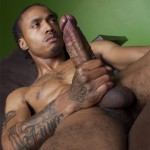 Thug-Boy-Cali-Bandz-Big-Black-Uncut-Cock-Jerk-Off-Amateur-Gay-Porn-39-150x150 Thug Boy:  Straight Ghetto Thug Strokes His Big Black Uncut Cock