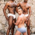 Lucas-Entertainment-Jackson-Radiz-and-Sean-Xavier-and-Adonis-Couverture-02-150x150 Jackson Radiz Gets A Double Dose Of Big Black Bareback Cock